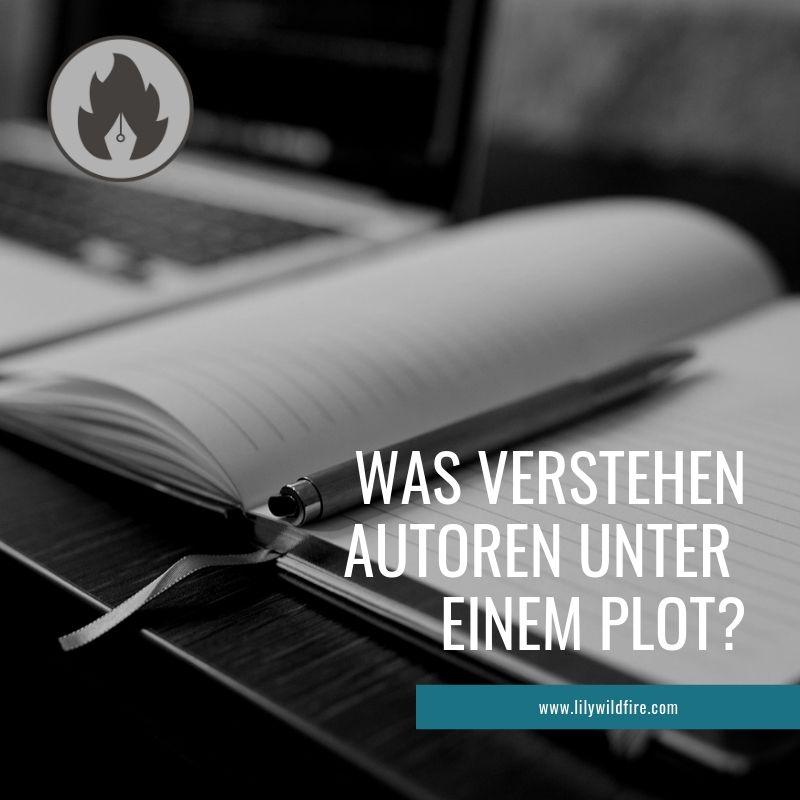 Blogbeitrag: Was ist eigentlich ein Plot?